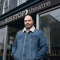 """""""Our time is coming up if we don't do something,"""" says The Bus Stop's Sébastien Labelle."""