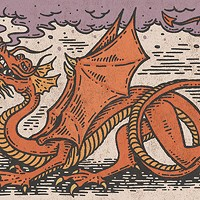 The great Red Dragon is a revelation.