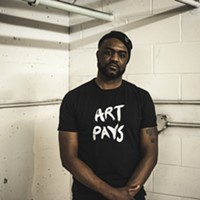 """Duane Jones says APM is """"about finding that balance"""" between making money and being creative"""