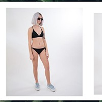 Get ready for lake season with Makenew's swimsuit pop-up