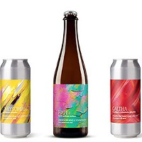 Fab beers to sip in the spring sun