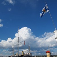 Top 10 Things to do in Halifax this summer