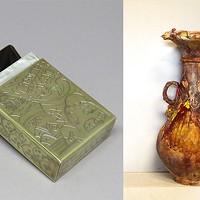 Visual arts review: Kaashif Ghanie, Adaption and Nicholas Rosin, Disposable Income