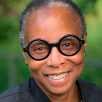 Halifax writer Evelyn C. White is the author of Alice Walker: A Life.