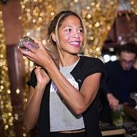 Marika Bouchard is Halifax's next big bartender