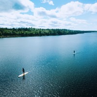 Long Lake Adventure Company launches