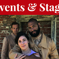 """This weekend is your last chance to see Shakespeare By The Sea's Othello, which The Coast's theatre critic Lara Lewis noted """"the individual performances are outstanding."""""""
