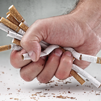 Smoke 'em if you got 'em (as long as it's in a DSA).