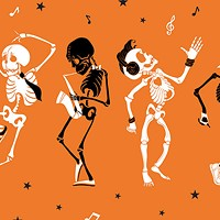 How I learned to embrace the Halloween spirit
