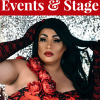 Elle Noir gives her devoted fans a farewell performance this weekend before taking a hiatus.