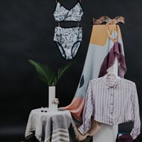 Objects + Attire hosts its first pop-up market