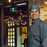Carlos Bonilla's time to shine
