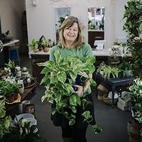 Audrey Flanders' growth mindset