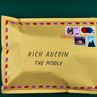 Rich Aucoin and Classified nominated for Prism Prize