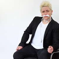 Chanty Marostica's uniting comedy