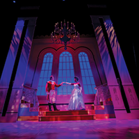 Neptune's Cinderella gets a remount in late July