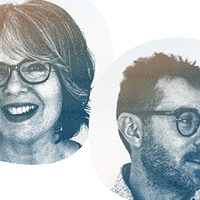 Jazz Fest: Pondercast's Laurie Brown