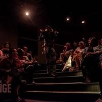 Halifax Fringe 2019 - Week 2 Roundup