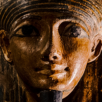 First look: Egyptian Mummies and Eternal Life*
