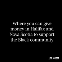 Where you can give money to support Black organizations and lives right now