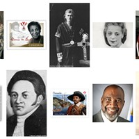Thirteen people more deserving of a statue in Halifax than Cornwallis