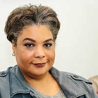 Roxane Gay is the author of Bad Feminist, Hunger and Difficult Women.