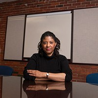 Ingrid Waldon—Dalhousie prof and leader in the environmental racism field—knows there's something in the water.