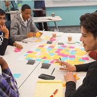 Leading Students Down the Path of Business Creation