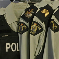 "For the RCMP, destroying old, potentially crime-enabling uniforms is like doing a wash: ""usually you would wait until you have a full load of laundry instead of washing each individual shirt."""