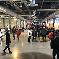 With friendly faces in a new space, the Seaport Market is at once familiar and different. THE COAST