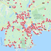 Houses and land currently for sale in HRM. ZILLOW.COM