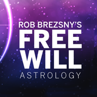 Your horoscope for the week May6-12