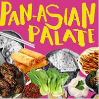 Pan-Asian Palate