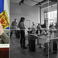 COVID cases and news for Nova Scotia on Saturday, June5
