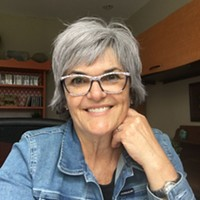 """""""As a province we need to think differently and completely reform the way we develop senior care,"""" said Michele Lowe of Nursing Homes of Nova Scotia."""