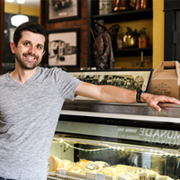 One afternoon, Alex Piitz went into Lemonade General Store as a customer and ended up leaving as a consultant.