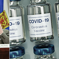 COVID cases and news for Nova Scotia on Friday, Jul30