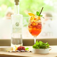 Cocktail hour: three summery drinks to try