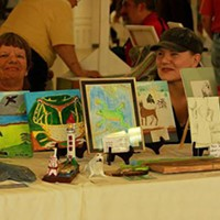 Access meets art at The Art of Disability Festival