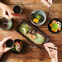 Ami Goto and Tyson Wachter bring late-night Japanese bar food to Halifax.