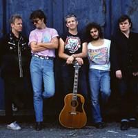 Blue Rodeo circa 1990