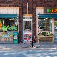 The Carrot co-op to close next week