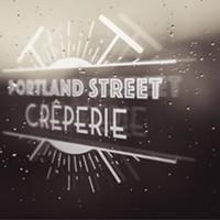 Coming soon: Portland Street Creperie