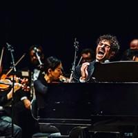 Rich Aucoin with Symphony Nova Scotia