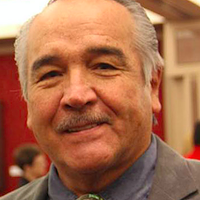 Cole Harbour's Dwight Dorey is a national chief with the Congress of Aboriginal Peoples.