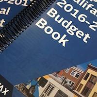 "City council unanimously passes ""good news"" budget"