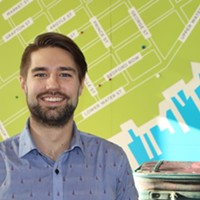 Sommerhalder is currently marketing director for the Downtown Halifax Business Commission.