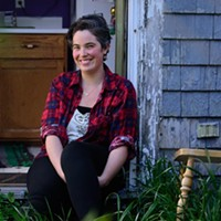 Nicole Marcoux will facilitate Thursday's workshop on the connection between emotion and bowels.