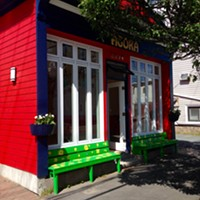 Agora opens to Agricola in July