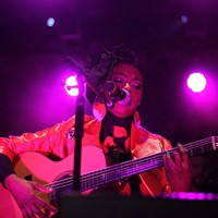 Lauryn Hill got three songs into her Halifax Jazz Festival set before a lightning storm took over the show.
